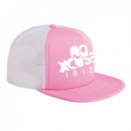 NO XCUSES - EDX - Baseball Cap