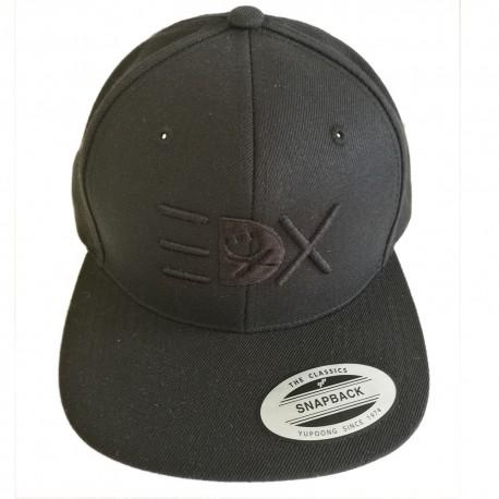 EDX - Logo - Snapback