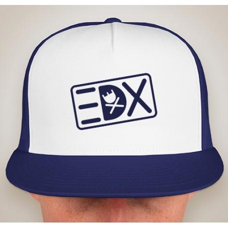 EDX - Logo - Baseball Cap
