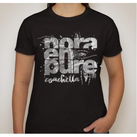 Nora En Pure - Coachella T-Shirt