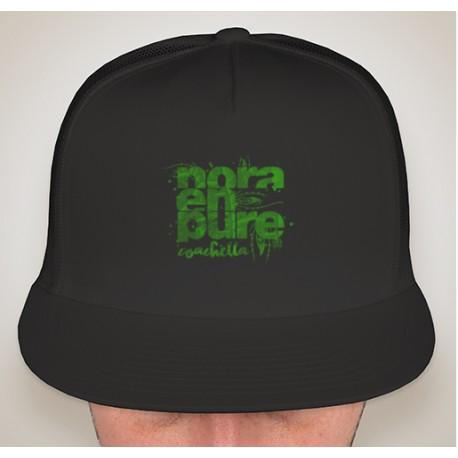 Nora En Pure - Coachella - Black - Cap