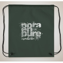 Nora En Pure - Coachella - Green - Bag