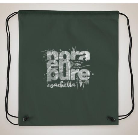 Nora En Pure - Coachella - Green - Bag