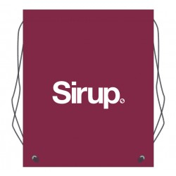 Sirup. - Bag