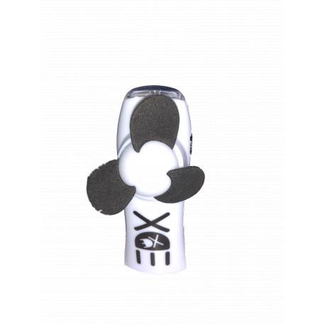 EDX - Mini Fan - White