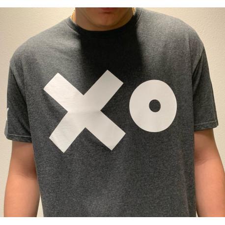 EDX - XO - T-Shirt (grey)
